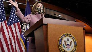 Democrats Weigh Impeachment Timeline