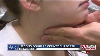 Second Douglas County Flu Death Confirmed - How Bad is this Flu Season?