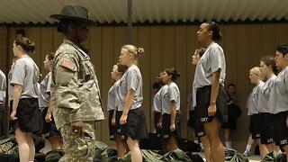Army Pauses Sending Recruits To Basic Training Over Coronavirus