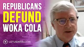 Republicans Defund Coca Cola