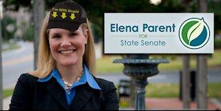 Georgia Democrat Elena Parent Gets Wrecked By Law Professor