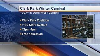 Clark Park Winter Fest