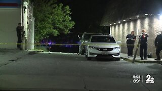 One man killed in a shooting outside BJ Mallards in Woodlawn