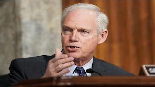 Ron Johnson Says Illegal Immigration Is Being Incentivized