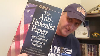 Mask Mandates (Are They Constitutional)