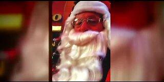 Santa stiffed by local company