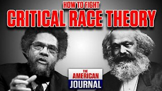 How You Can Fight Back Against Critical Race Theory Marxist Indoctrination