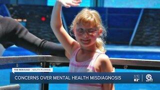 COVID-19 could lead to undiagnosed mental illness in children, therapist says