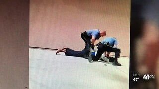 Grand jury charges 2 KCPD officers with excessive force