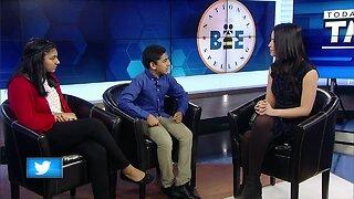 12-year-old Menomonee Falls student headed to Scripps National Spelling Bee