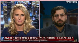 The Real Story - OANN Media Radicalization with Raheem Kassam