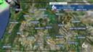 Frankie's On Your Side Forecast 6-22-2020