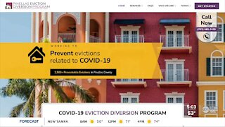 Pinellas residents can get free legal help to avoid evictions