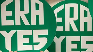 Virginia General Assembly Approves Equal Rights Amendment