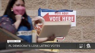 Florida Democrats evaluate election after Trump wins Florida