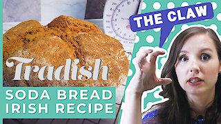 Irish soda bread: The original no-knead bread
