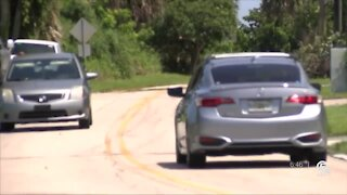 Residents frustrated about Indian River Drive, calling for changes