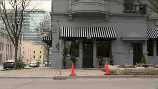 We're Open: Buckley's Downtown