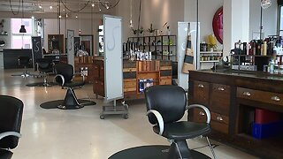 KC salon owner seeks rules, not guidance, for reopening