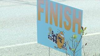 Cleveland's annual Pierogi Dash returns with hybrid event