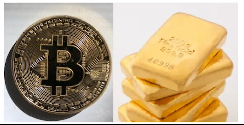 Why Bitcoin Crushes Gold (and Silver)