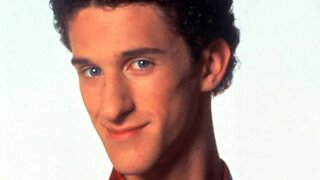 'Saved by the Bell' Star Dustin Diamond Hospitalized