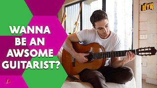 Top 4 Easy Tips For Playing Guitar