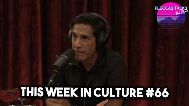 THIS WEEK IN CULTURE #66