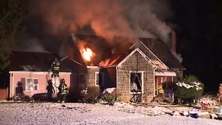 69-year-old man found dead following house fire in Norton