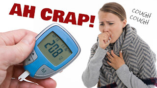 Dealing with Diabetes WHEN SICK!