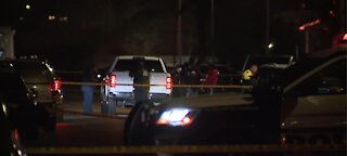 One dead after house party shooting
