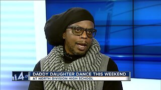 North Division High School to host Daddy Daughter dance this weekend