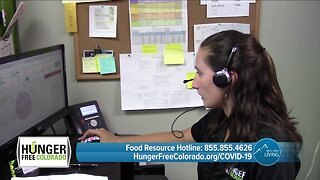 Hunger Free Colorado, Food Resources and Assistance During COVID-19