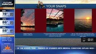 What's Good Tampa Bay? | Send photos of #TampaBay sunrises!