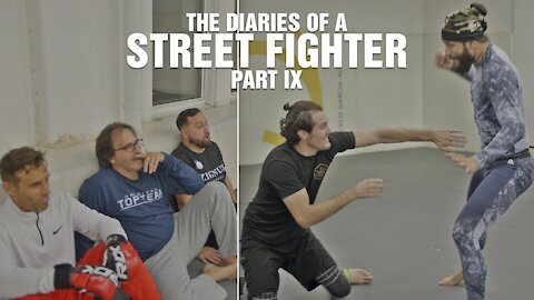 """The Diaries Of A Street Fighter Part IX: """"The Real Bloodsport"""" (Jorge Masvidal)"""