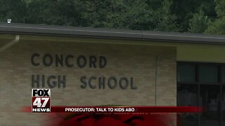 Students charged with making false threats