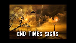 End Times Signs...12-23-20