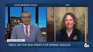 Wellness Wednesday: Girls on the Run preps for spring season