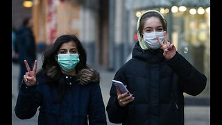 Should all Americans be wearing face masks?
