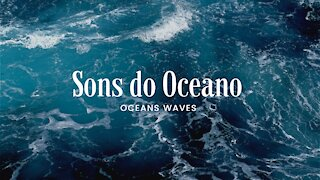 Ocean sounds, Water wave sounds