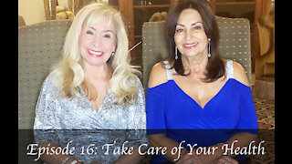 My Wishes Episode - Take Care of Your Health