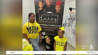 Omaha business growing thanks to determined 10-year-old