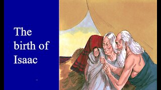 Bible Study Genesis Chapter 21 Explained