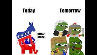 Future of American Right