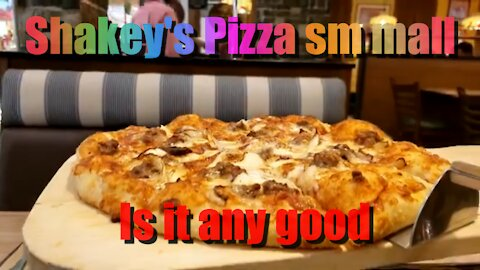 EATING SHAKEY'S PIZZA (SM BUTUAN). Sicilian point of view