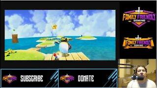 Super Mario Galaxy Episode 4