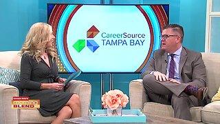 CareerSource Tampa Bay | Morning Blend