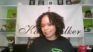 Kake Walker Full Interview