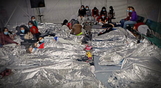 Biden Administration Shuts Down illegal Immigrant Facility For Unbearable Conditions