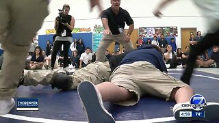 Federal Heights students get active shooter training